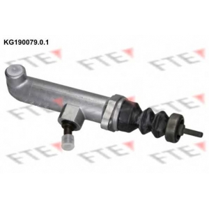 FTE KG190079.0.1 Цилиндр сцепления главный