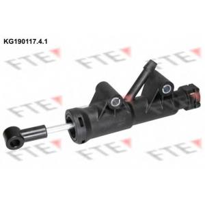 FTE KG190117.4.1 Главный цилиндр сцепления Sprinter/Crafter 06-
