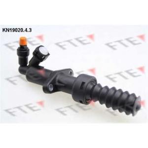 FTE KN1902043 Рабочий цилиндр сцепления