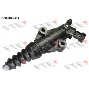 FTE KN20025.2.1 Цилиндр сцепления рабочий Fiat Doblo 1,6 16V 01-Punto II 1,2 99-