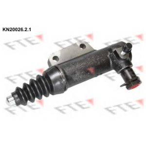 FTE KN2002621 Рабочий цилиндр, система сцепления
