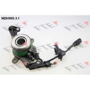 FTE MZA3605.3.1 (100% Оригінал!!!) Підшипник зчеплення MB W203 00-/Sprinter