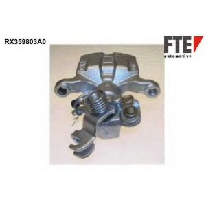 FTE RX359803A0 ZACISK HAMULC. MAZDA 6  02- LEWY TY?