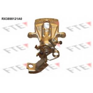 FTE RX3898121A0 Подшипник гидравлический