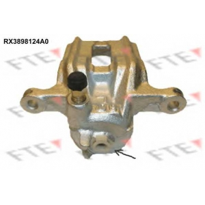 FTE rx3898124a0 Суппорт тормозной