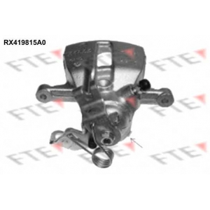 FTE RX419815A0