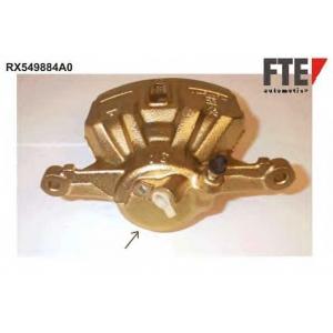 FTE RX549884A0