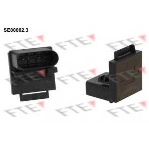 FTE SE00002.3