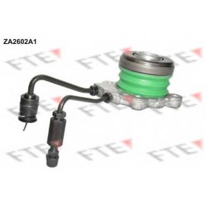 FTE ZA2602A1 Центральный выключатель, система сцепления