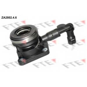 FTE ZA2802.4.6 Вижимний підшипник Ford Focus 1.4-1.8 03-
