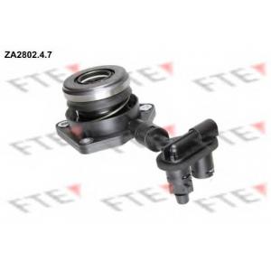 FTE ZA2802.4.7 Выжимной подшипник Ford Focus 2.