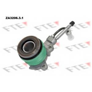 FTE ZA3206.3.1 Выжимной VW Sharan (96-00) SE Alhambra (96-00)