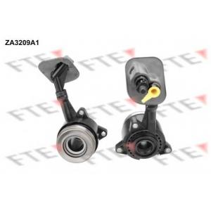 FTE ZA3209A1 Центральный выключатель, система сцепления