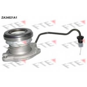 FTE ZA34021A1 Центральный выключатель, система сцепления