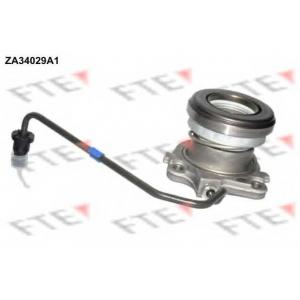 FTE ZA34029A1 Центральный выключатель, система сцепления