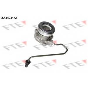 FTE ZA34031A1 Центральный выключатель, система сцепления