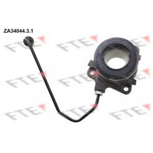 FTE ZA34044.3.1 (130098120 Dello) Підшипник гідравлічний Chevrolet Cruze/Opel Astra 1.6 - 1.7D 11-