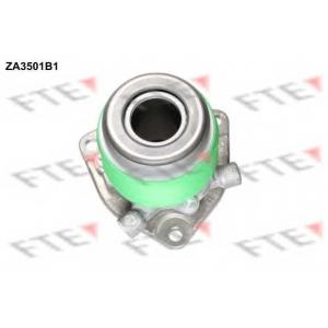 FTE ZA3501B1 ZA3501B1 Гідравлічний підшипник зчеплення FTE (шт.)