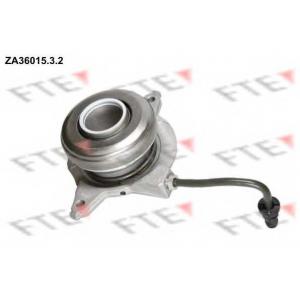 FTE ZA3601532 Центральный выключатель, система сцепления