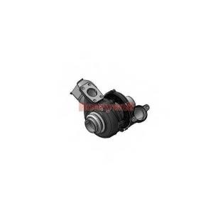 GARRETT 753420-5004S Маслопровод, компрессор