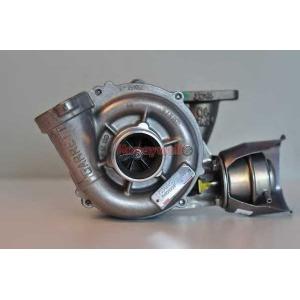 GARRETT 753420-5005S Маслопровод, компрессор