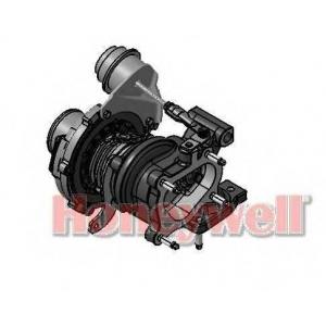 GARRETT 762785-5004S Турбина Renault Trafic 2.0DCI 06-