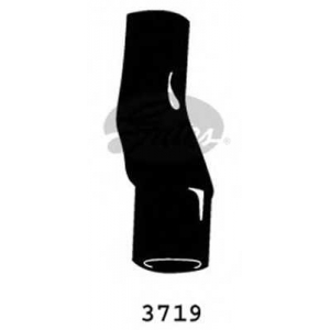 GATES 3719 Шланг радиатора
