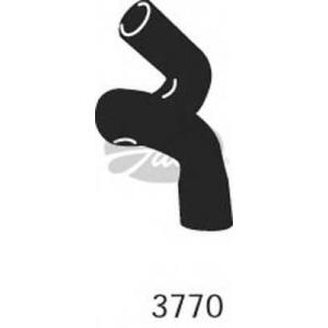 GATES 3770 Шланг радиатора