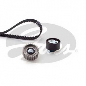 GATES K015592XS Комплект ГРМ Ducato/Daily 2.3JTD 02-