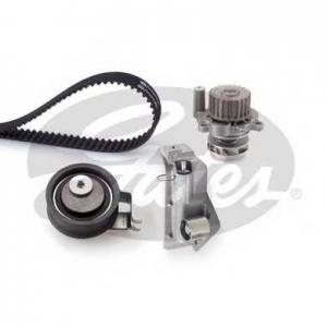 Водяной насос + комплект зубчатого ремня kp25491xs gates - AUDI A4 (8D2, B5) седан 1.8 T