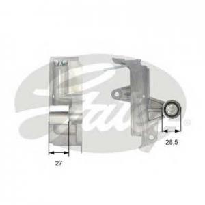 t43028 gates Комплект ремня ГРМ VW PASSAT седан 1.8 T