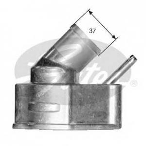 GATES TH14982G1 Термостат, охлаждающая жидкость