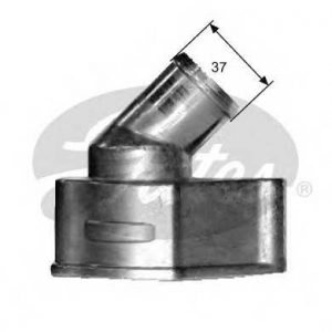 GATES th15092g1 Термостат с прокладкой