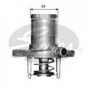 GATES TH15289G1 Термостат, охлаждающая жидкость