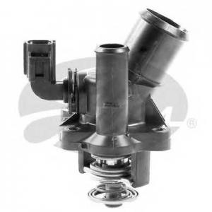 Термостат, охлаждающая жидкость th35798g1 gates - FORD MONDEO III седан (B4Y) седан 1.8 16V