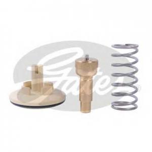 th41887g1 gates Термостат, охлаждающая жидкость SEAT IBIZA Наклонная задняя часть 1.2