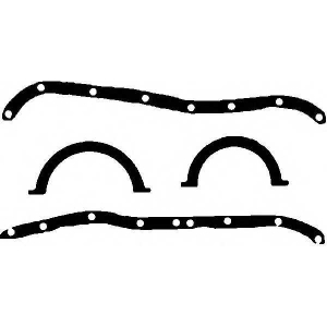 GLASER E37922-00 Oil sump gasket