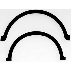 GLASER E37934-00 Oil sump gasket