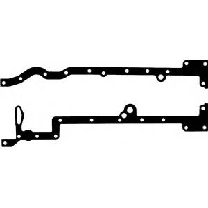 GLASER E59390-00 Oil sump gasket
