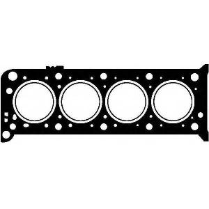 GLASER H0068700 Прокладка, головка цилиндра