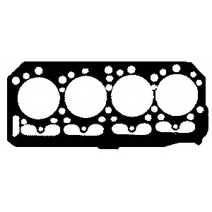 GLASER H01014-00 Headgasket