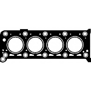 GLASER H02371-00 Headgasket