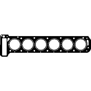 GLASER H02754-00 Headgasket
