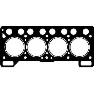 GLASER H03345-00 Прокладка головки блока Renault C2J