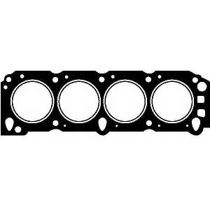 GLASER H03728-00 Прокладка гол блока