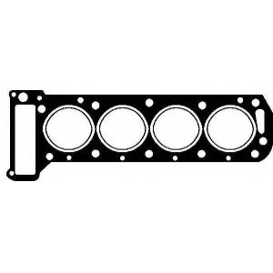 GLASER H03919-00 Headgasket