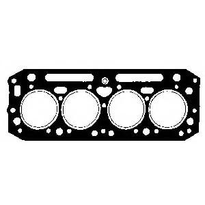 GLASER H04895-00 Headgasket