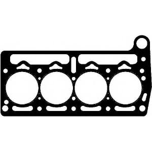 Прокладка, головка цилиндра h0494600 glaser - FIAT PANDA (141A_) Наклонная задняя часть 900