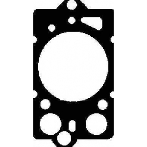GLASER H06780-00 Прокладка, головка цилиндра