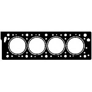 GLASER H0731200 Прокладка, головка цилиндра